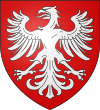 Blason Tarentaise.svg