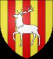 Blason Ville fr Cadarcet(Ariège).png