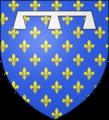 Blason duche fr Orleans (ancien).png