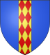 Coat of arms of Mirepeisset
