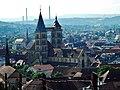 Blick auf dei Stadtkirche St. Dionys in Esslingen - panoramio.jpg