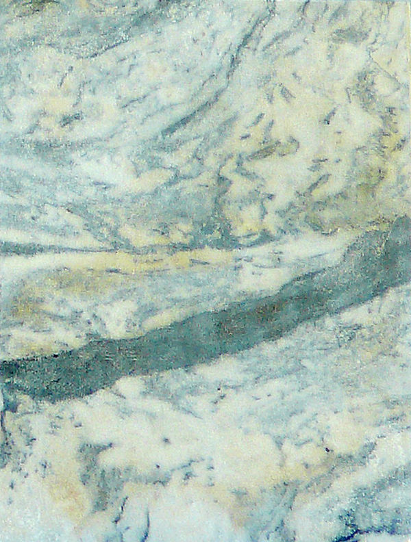 Green And White Marble : Art deco architecture in the united states