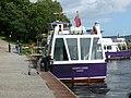Boat Trips, Loch Ness - geograph.org.uk - 944110.jpg