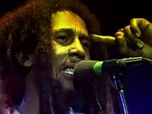 Bob Marley Wikiquote