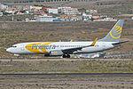 Boeing 737-809(w) 'OY-PSE' Primera (24805165701).jpg