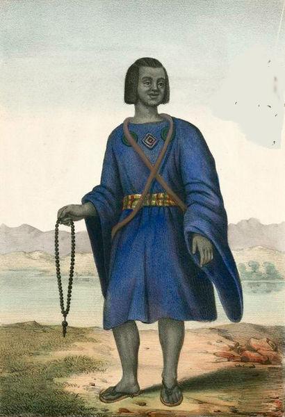 The Soninke {Sarahuli} Of the Southern Sahel