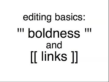 Fil:Boldness and links tutorial.ogv