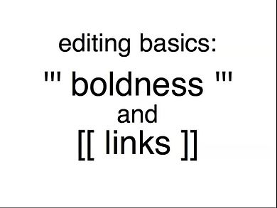 Ficheiro:Boldness and links tutorial.ogv