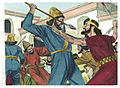 Book of Esther Chapter 9-2 (Bible Illustrations by Sweet Media).jpg