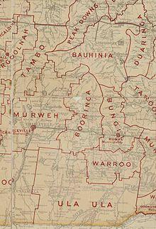 Shire of Booringa  Wikipedia