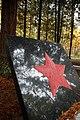 Borne Sulinowo - cmentarz radziecki - 2015-11-06 10-47-08.jpg