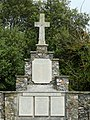 Bosham - War Memorial - geograph.org.uk - 1371503.jpg