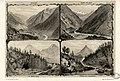 Bosost (i.e. Bossòst) - Pont du Roi - La Rencluse - Trou du Taureau - Fonds Ancely - B315556101 A GORSE 10 069.jpg