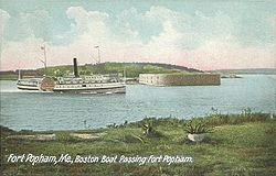 Boston Boat Passing Fort Popham, ME.jpg