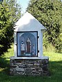 Bourg-Fidèle (Ardennes) chapelle-oratoire avec statues.JPG
