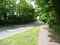 Bournemouth , Wallisdown Road - geograph.org.uk - 1312510.jpg