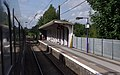 Bournville railway station MMB 03.jpg