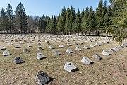 Bovec Kal-Koritnica Soldatenfriedhof 10032015 0672.jpg