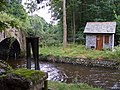 Bovey Parke Gauging Station - geograph.org.uk - 933701.jpg