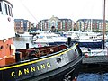 Bow and Belles, Swansea Marina - geograph.org.uk - 1483269.jpg