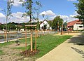 Braškov, Playground.jpg