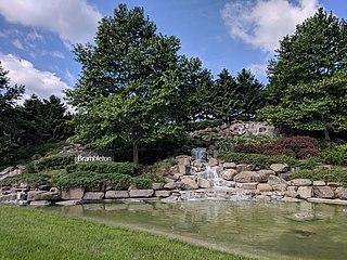 Brambleton, Virginia Census-designated place in Virginia