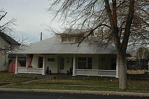 Centerville, Utah - Image: Brandon House Centerville Utah