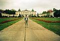 Branicki Palace, Bialystok, lipiec 1992.jpg