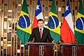 Brasil e Chile reforçam acordo de cooperação político-militar de defesa (29214908497).jpg