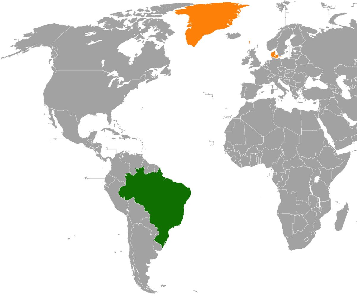 denmark brazil