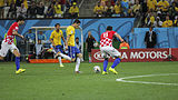 Brazil and Croatia match at the FIFA World Cup 2014-06-12 (37).jpg