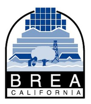 Brea, California