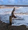 Breaking waves - geograph.org.uk - 752287.jpg