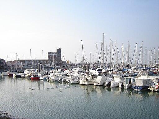 Breskens - Jachthaven 2