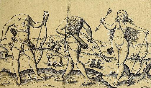 Brevis descrip Guianae-Raleigh&Hulsius000frontispiece