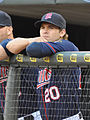 Brian Dozier on June 26, 2012.jpg