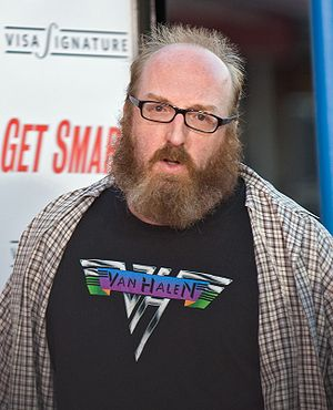 Brian Posehn - Posehn in June 2008