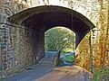 Bridge at Queensbury Station (2473978809).jpg