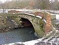 Bridge over the River Dove - geograph.org.uk - 1153625.jpg
