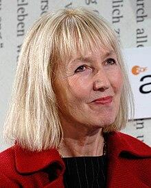 Brigitte Kronauer Wikipedia