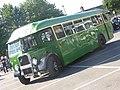 Bristol LL6G (1950) Hants & Dorset (36206447560).jpg