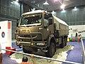 Brno, Autotec 2008, armádní Tatra.jpg