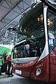 Brno, Autotec 2010, Irisbus Magelys, přední čelo.JPG