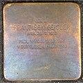 Brno Gedenkstein František Geisler.jpg