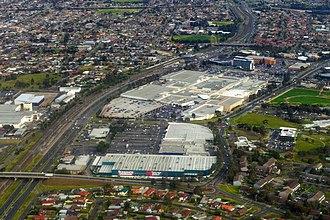 Broadmeadows, Victoria - Broadmeadows Central