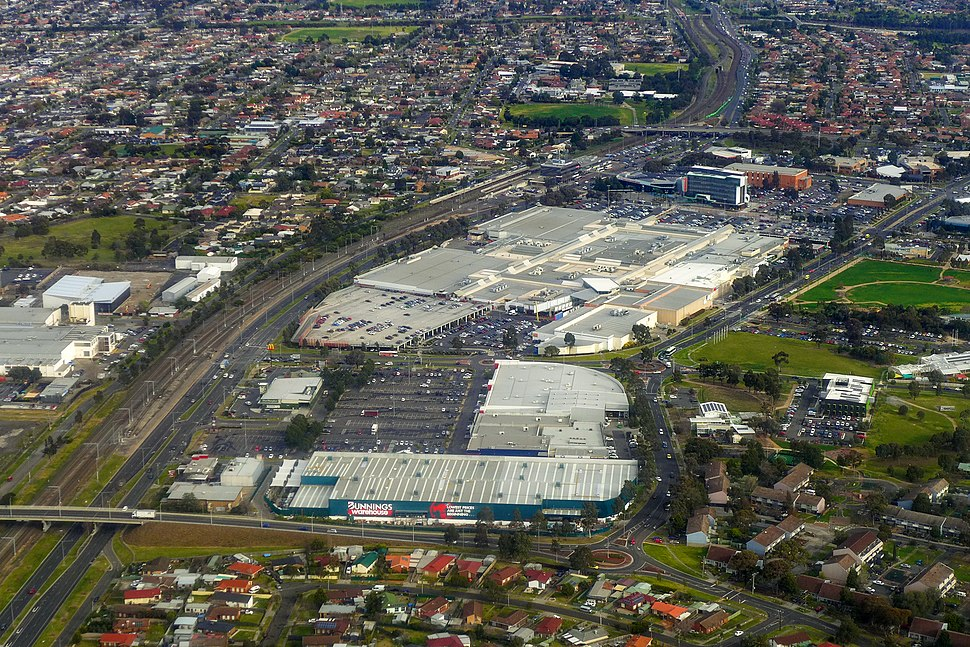 Broadmeadows Central 2017