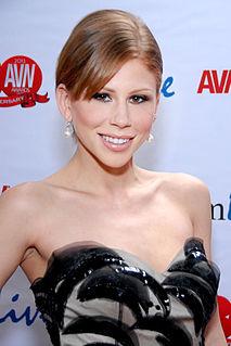 Brooklyn Lee American pornographic actress (born 1989)