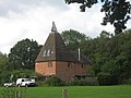 Broomfield Oast, Colliers Green Road, Colliers Green, Cranbrook, Kent - geograph.org.uk - 565464.jpg
