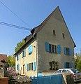 Bruebach, Maison au 8 rue de Landser MH.jpg
