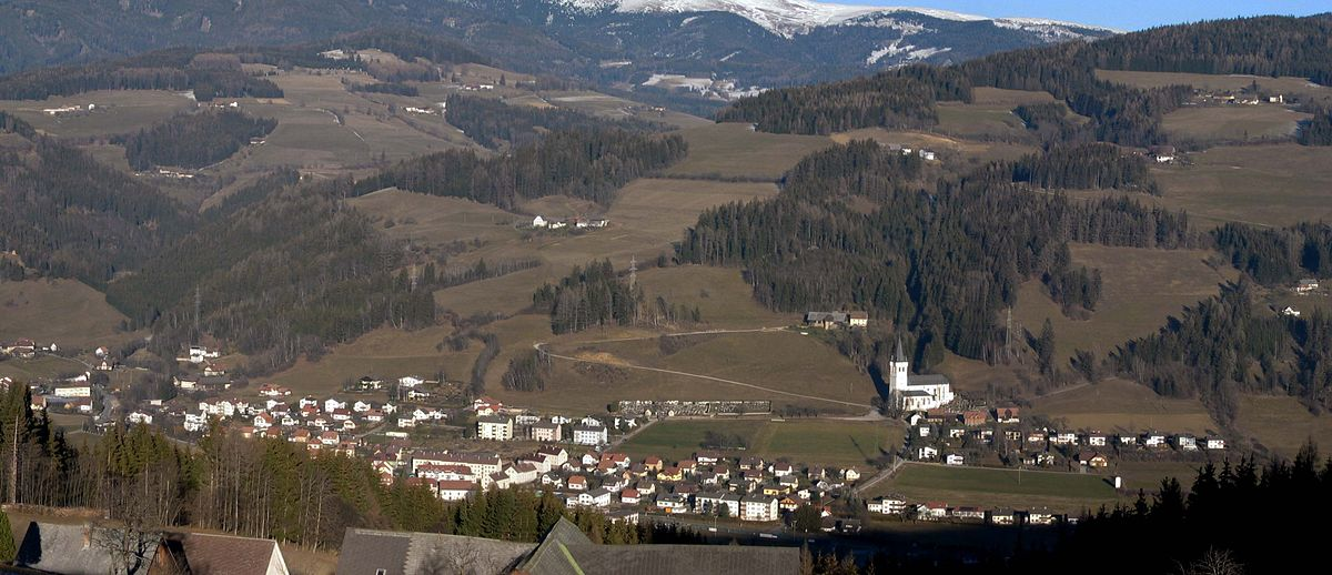 Beste Spielothek in Bad Sankt Leonhard im Lavanttale finden